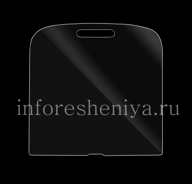 Buy Displayschutzfolie für Blackberry 9720 klar,