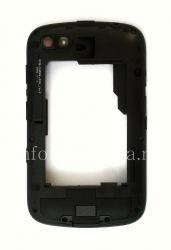 une partie centrale d'origine pour BlackBerry 9720, Noir (Black)