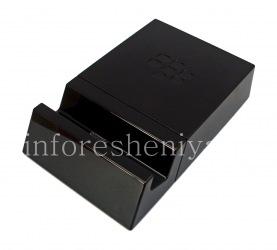 """Оригинальное настольное зарядное устройство """"Стакан"""" Sync Pod для BlackBerry Classic, Черный"""