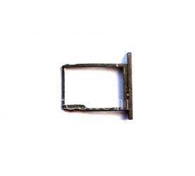 Держатель карты памяти для BlackBerry Classic, Металлик