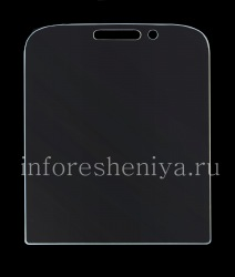 Фирменная защитная пленка-стекло для экрана Nillkin Amazing H для BlackBerry Classic, Прозрачный