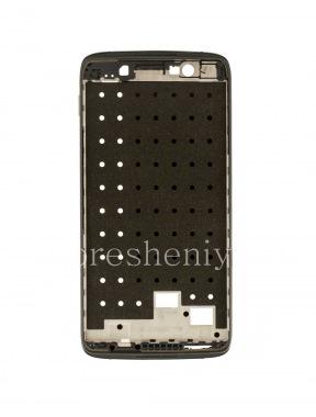 Купить Ободок (средняя часть) оригинального корпуса для BlackBerry DTEK50