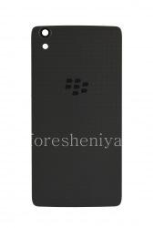 Оригинальная задняя крышка для BlackBerry DTEK50, Серый (Carbon Grey)