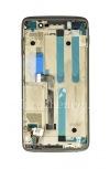 Photo 2 — شاشات الكريستال السائل الجمعية الشاشة مع شاشة تعمل باللمس، ومدي لبلاك DTEK50, الرمادي (الكربون الأسود)