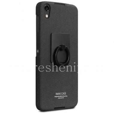 Купить Фирменный пластиковый чехол-крышка IMAK Sandy Shell для BlackBerry DTEK50