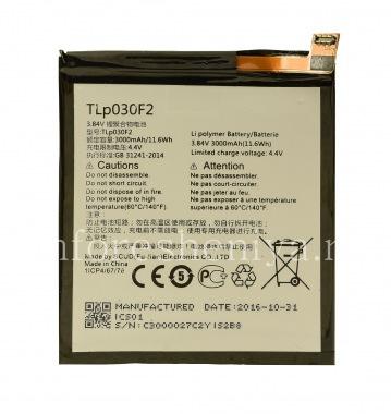 Купить Оригинальный аккумулятор TLp030F2 для BlackBerry DTEK60