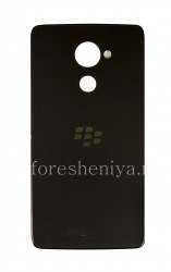 Оригинальная задняя крышка для BlackBerry DTEK60, Серый (Earth Silver)