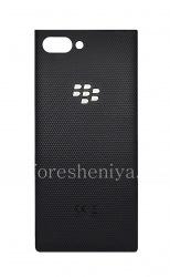Оригинальная задняя крышка для BlackBerry KEY2, Черный (Black)