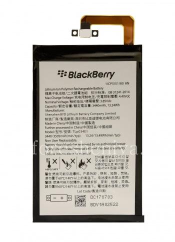 原电池BlackBerry KEYone