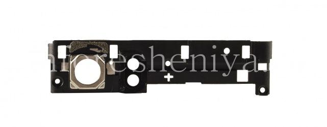 panneau de caméra BlackBerry KEYONE, Noir (Noir)