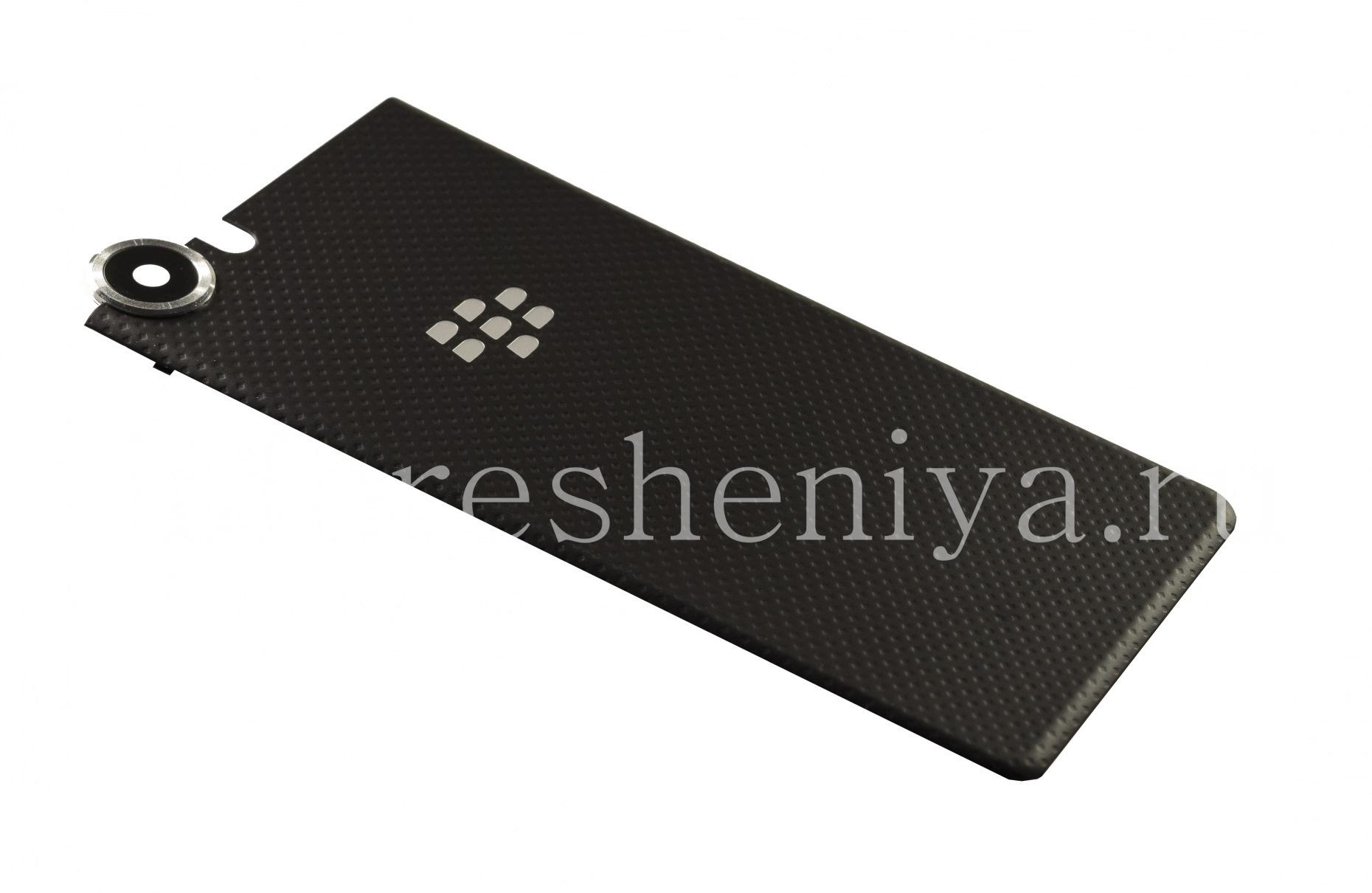 buy popular a7bd2 a3ede Original back cover for BlackBerry KEYone — Everything for BlackBerry.  InfoResheniya / bbry.net