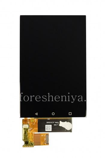 液晶屏+触摸屏BlackBerry KEYone