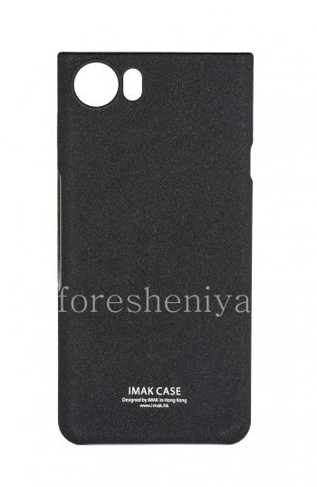 Фирменный пластиковый чехол-крышка IMAK Sandy Shell для BlackBerry KEYone