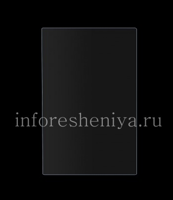 固件玻璃保护膜IMAK 9H屏幕BlackBerry KEYone