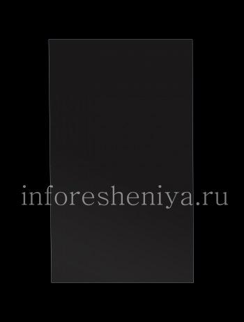 为屏幕的透明保护(2片),以BlackBerry KEYone原片