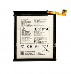 Оригинальный аккумулятор TLp038B1 для BlackBerry Motion
