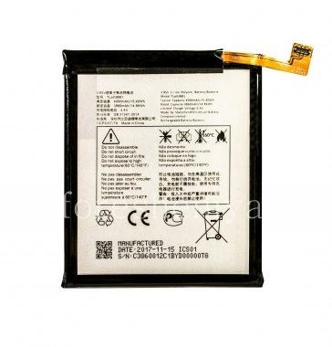 Купить Оригинальный аккумулятор TLp038B1 для BlackBerry Motion