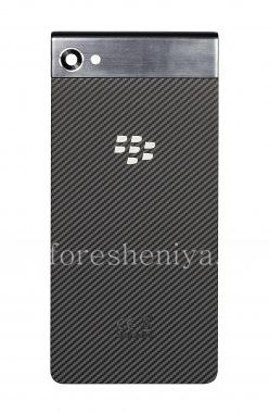 Купить Оригинальная задняя крышка в сборке для BlackBerry Motion