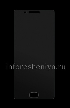 Buy واقي الشاشة الأصلي شفافة (2 قطعة) ل BlackBerry Motion