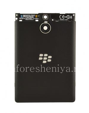 Купить Оригинальная задняя крышка в сборке для BlackBerry Passport Silver Edition
