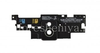 Kamera-Panel mit Surround-Mikrofone für Blackberry Passport