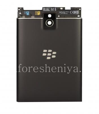 Оригинальная задняя крышка в сборке для BlackBerry Passport