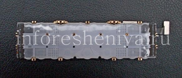 Микросхема клавиатуры для BlackBerry Passport, Без цвета, для обычного Passport