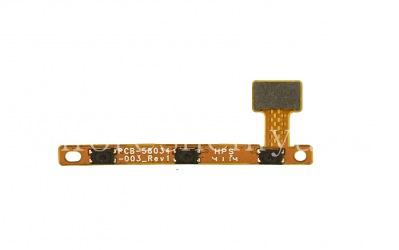 Микросхема боковых кнопок для BlackBerry Passport, Без цвета, для обычного Passport