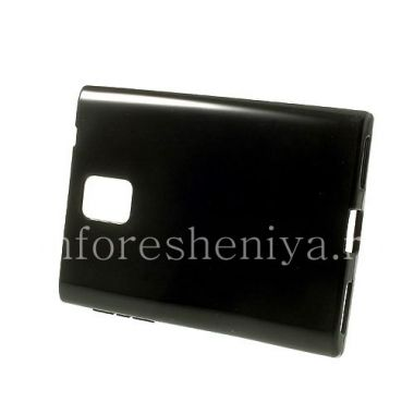 Buy Funda de silicona para monocromo compacta BlackBerry Passport