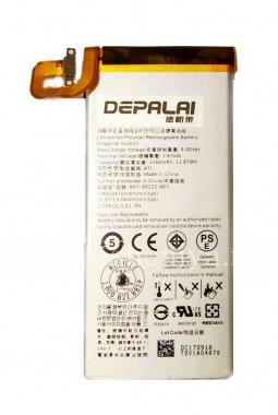 Купить Фирменный аккумулятор DEPALAI для BlackBerry Priv