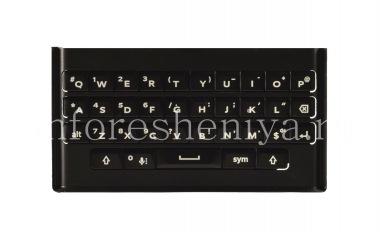 Buy Die ursprüngliche englische Tastatur mit einem Halter für Blackberry Priv