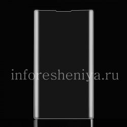 Защитная пленка-стекло edge для экрана BlackBerry Priv, Прозрачный