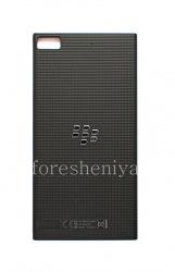 Оригинальная задняя крышка для BlackBerry Z3, Черный (Black)
