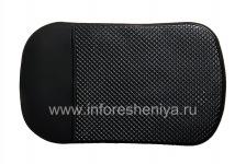 Держатель-липучка в автомобиль для BlackBerry, Черный