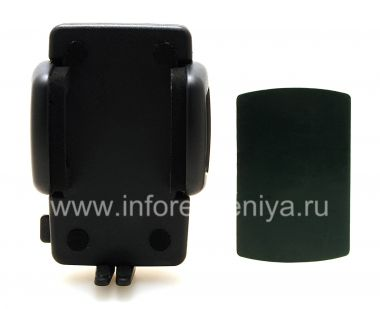 Купить Держатель для фирменной подставки iGrip Charging Dock для BlackBerry