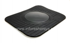 Corporate pad esinye isibambo emotweni PanaVise Ultra Low-iphrofayela Dash Mat for BlackBerry, black