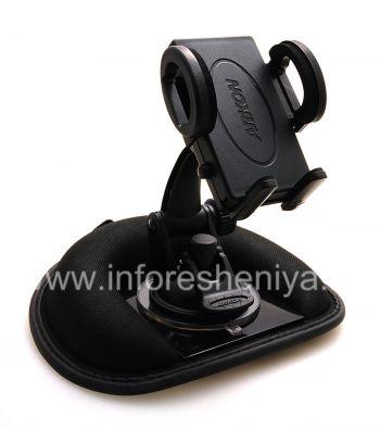 Фирменный держатель в автомобиль с подставкой Arkon Friction Dashboard Mount для BlackBerry
