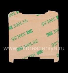 Пленка для крепления стекла на экран для BlackBerry 8300/8310/8320 Curve