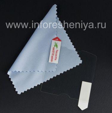 Купить Защитная пленка прозрачная для BlackBerry 8300/8310/8320 Curve