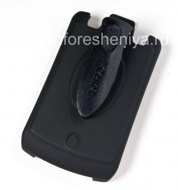 Купить Фирменный чехол-кобура Cellet Elite Ruberized Holster для BlackBerry 8300/8310/8320 Curve