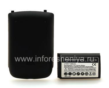 Buy Hochleistungsbatterie für das Blackberry Curve 8520/9300