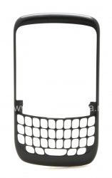 Оригинальный ободок для BlackBerry 8520 Curve, Черный