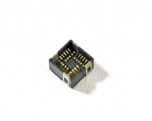 Verbinderkammer für das Blackberry Curve 8520/9300