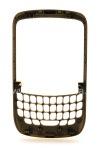 Фотография 3 — Цветной корпус (из двух частей) для BlackBerry 8520 Curve, Золотой искристый с узором