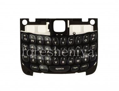 Buy The original English keyboard with a substrate for the BlackBerry 8520 Curve
