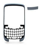 Цветной ободок для BlackBerry 9300 Curve, Голубой