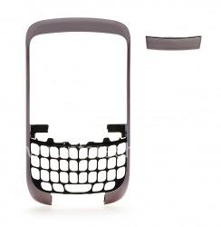 Das Original-Ring für Blackberry 9300 Curve 3G, Dark metallic (Sharcoal)