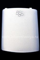 Задняя крышка различных цветов для BlackBerry 8520/9300 Curve, Белый