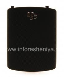 Оригинальная задняя крышка для BlackBerry 9300 Curve 3G, Черный