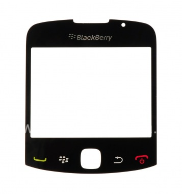 Buy Die ursprüngliche Glasschirm für Blackberry 9300 Curve 3G